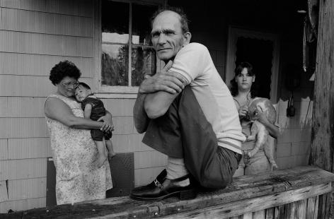 Throop, PA 1983