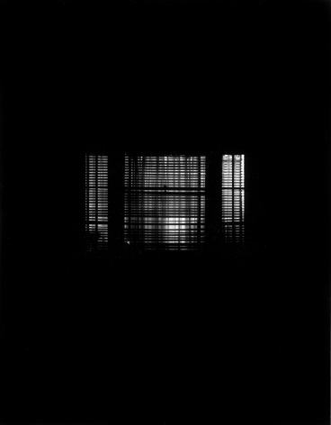 17th Avenue, from the Windows Series, 2001