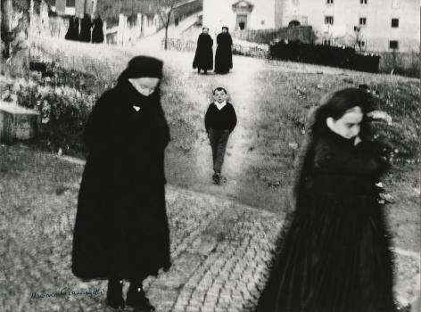 Scanno, No. 52, 1957