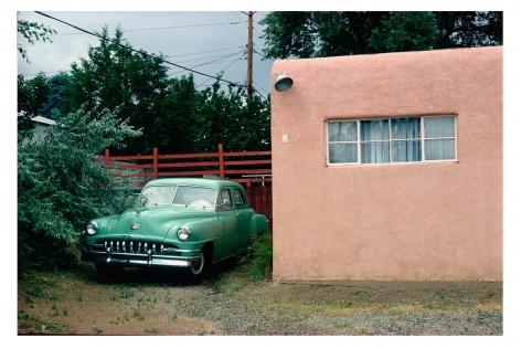 '51 Desoto, Arizona, 1976