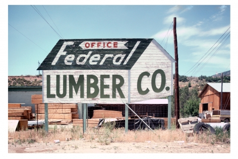 Federal Lumber, 1975