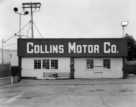 Michael Mulno, Collins Motor Co.