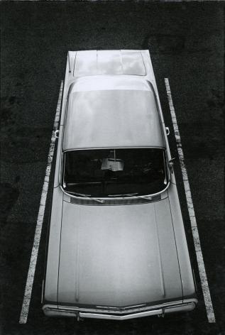 Untitled, 1970, vintage gelatin silver print
