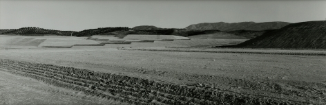 Recent Terrains, Study #9, Temecula, California, 1991