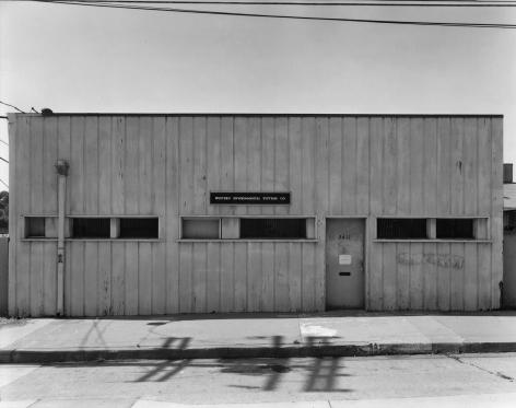Industrial Building, 2018