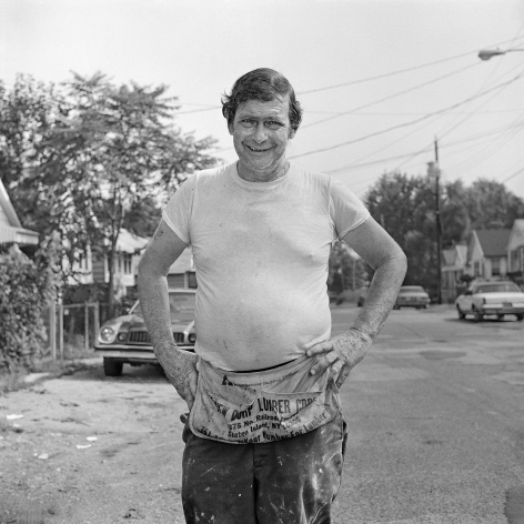 Carpenter, 1983-84