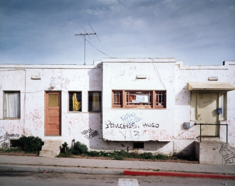 untitled, Los Angeles, 1979