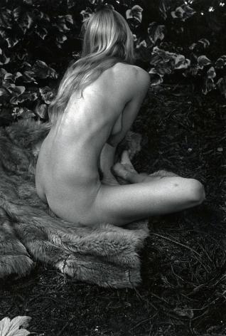 Young Girl 1971