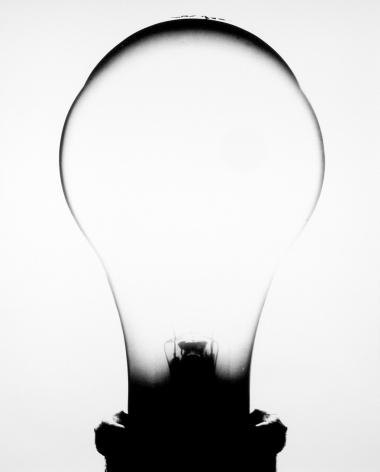 Light Bulb 2 (CP 2), 2001