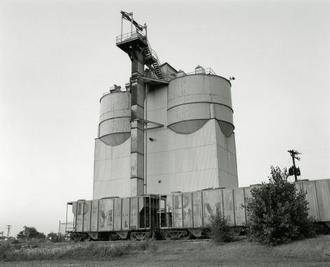 Marquette Cement Co., Bloomington, 1976-77