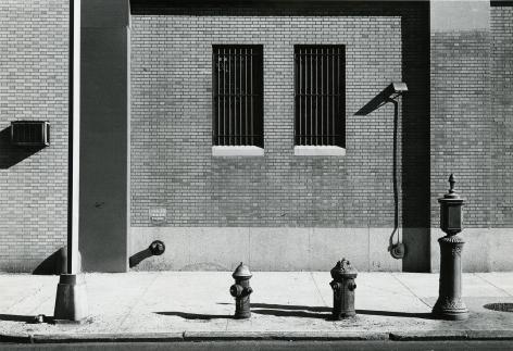 Grant Mudford, New York, NY