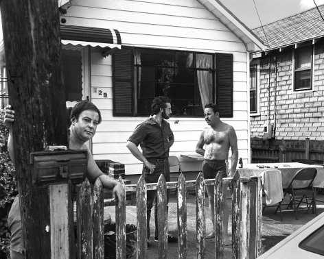 Neighbors, 1983-84