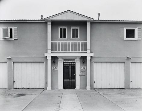 Multi-Unit Residence, Chatsworth Blvd., Point Loma, San Diego, CA