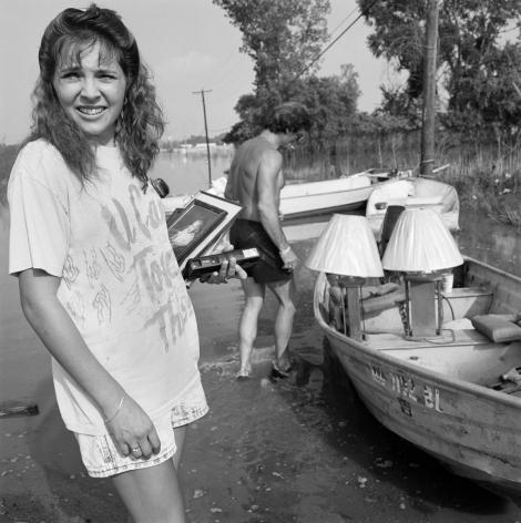 Rosalind Fox Solomon, Missouri, 1993