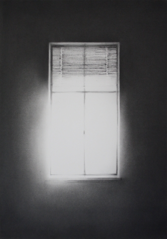 Simon Schubert, Untitled (Light through Window), 2018