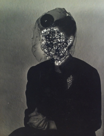 Joseph Heidecker, Veil, 2011