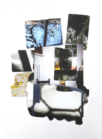 "Exhibition Lab, Rachel Beamer - ""Cecily"", 2018"