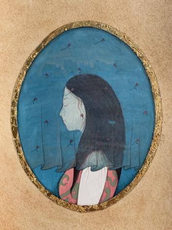 Hiba Schahbaz, Maheen, 2011