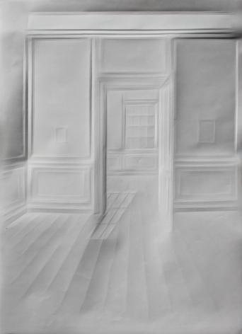Simon Schubert, Untitled (Room and Light), 2014