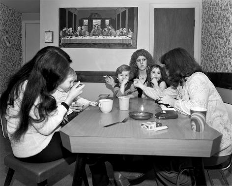 Mary Frey, Untitled (Coffee Break), 1979-1983