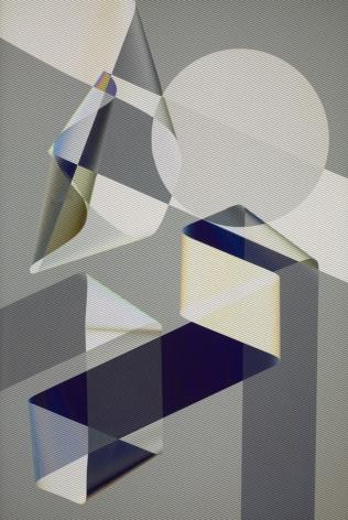Martin Klimas, Polarization 12795, 2016