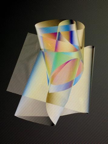 Martin Klimas, Polarization 10941, 2016