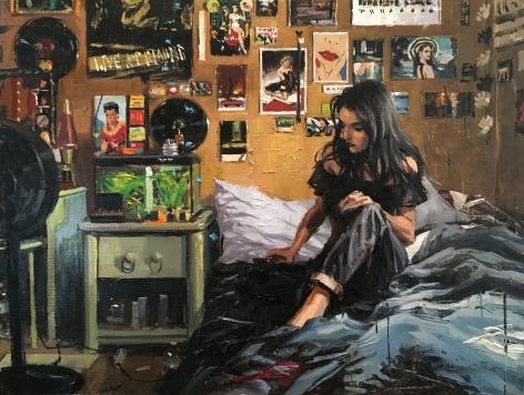 Vincent Giarrano, Emma