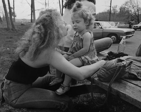 Mary Frey, Untitled (Bubblegum), 1979-1983