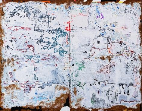 Wyatt Gallery, MONTROSE L: 124-045, 2017