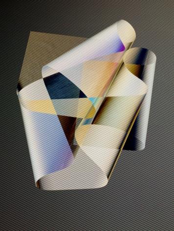 Martin Klimas, Polarization 10998, 2016