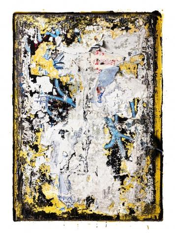 Wyatt Gallery, East Broadway 2-34-217, 2015