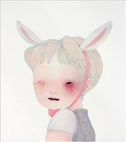 Rabbit Boy, 2009