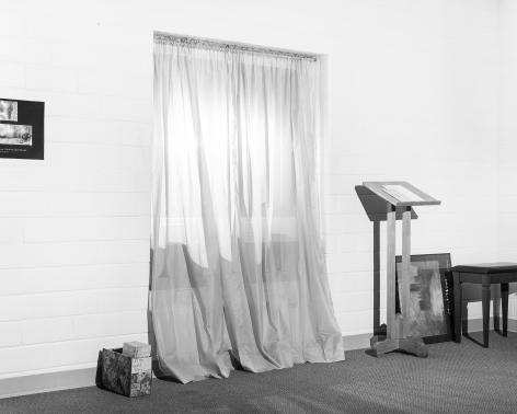 Eli Durst, Window, 2018