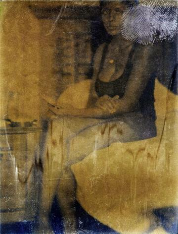 """Exhibition Lab, Peter Schafer - """"Sahomy #1"""""""