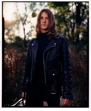 Sergei, Stormbringer, IL, 1999