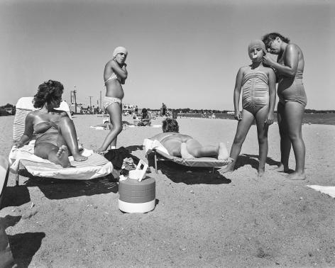 Mary Frey, Untitled (Beach Bubblegum), 1979-1983