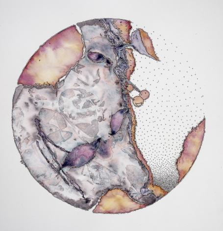 Katie Pace Halleran, Untitled (Think), 2021