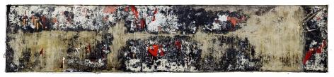 Wyatt Gallery, W4TH: 016.8 8, 2017