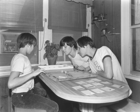 Mary Frey, Untitled (Monopoly), 1979-1983