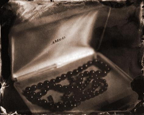 Bill Vaccaro, Her Favorite Pearls, 2011