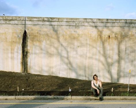 Amy Montali, Snag, 2014