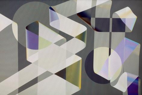 Martin Klimas, Polarization 11403, 2016