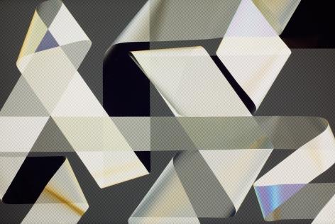 Martin Klimas, Polarization 11537, 2016