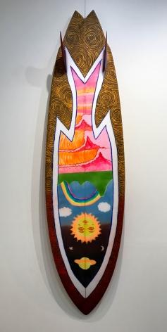 Ozzie Wright Byron Bay Surf Festival  2017