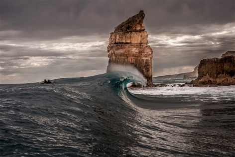 Hayden Richards (Aka SA Rips) Byron Bay Surf Festival 2017