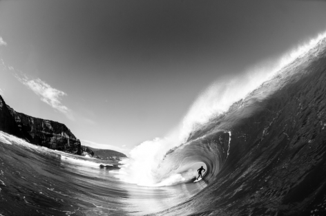 Leroy Bellet, Finalist Nikon Surf Photo of the Year ​2017