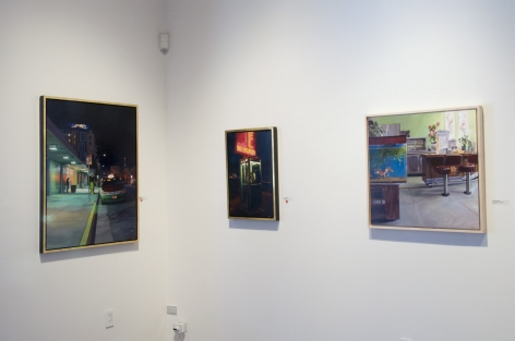 Patricia Chidlaw: The Moving Picture Show