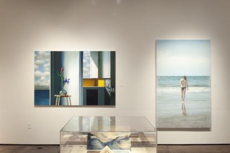 The Artists of UCSB, Bruce Cohen, John Nava,