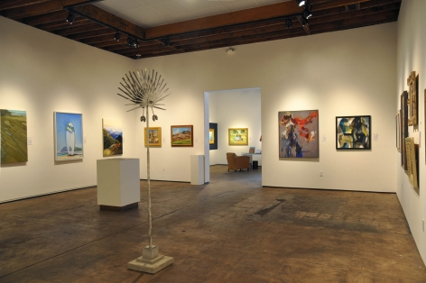 The Art of Santa Barbara, Nicole Strasburg, Hank Pitcher, Phoebe Brunner, Ken Bortolazzo, Robert Frame, Ray Strong, Irma Cavat, Howard Warshaw