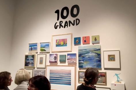 100 Grand 2015